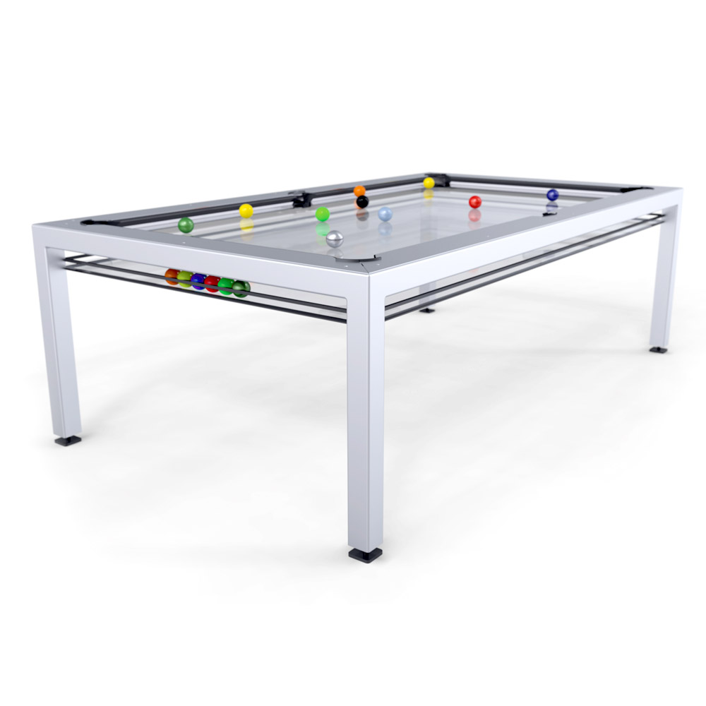 Attrayant G4 Pool Table; G4 Pool Table